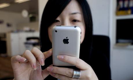 iPhone-radiation