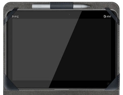 htc puccini 4 - NO.1# HTC Puccini Tablet which is featuring powerful tech specs and new HTC Sense UI