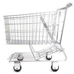 magneto shopping cart
