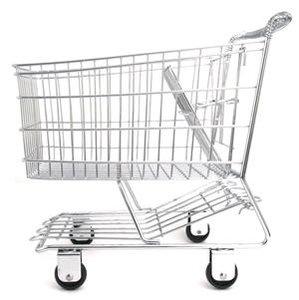 magneto shopping cart