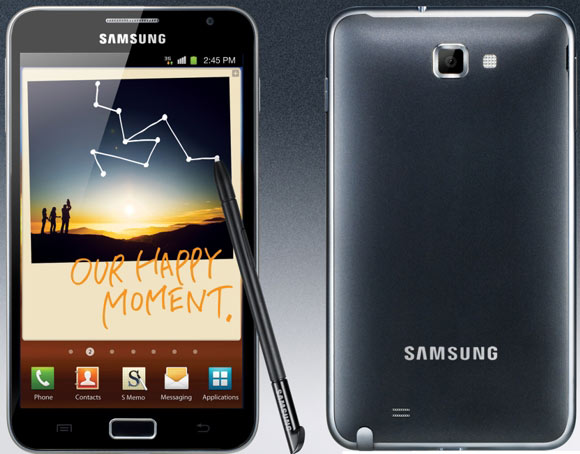 Samsung-Galay-Note