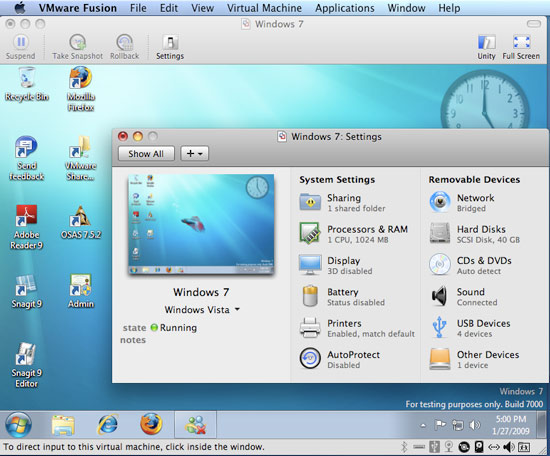 Windows7-VMware-Fusion