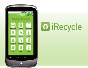irecycle-iphone