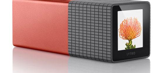 Lytro-Red-Camera
