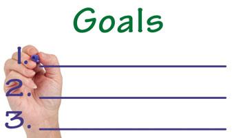 blogging-goal