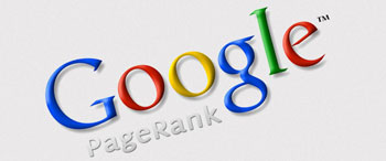 google-pagerank-logo