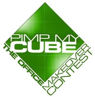 Pimp-My-Cube-Contest