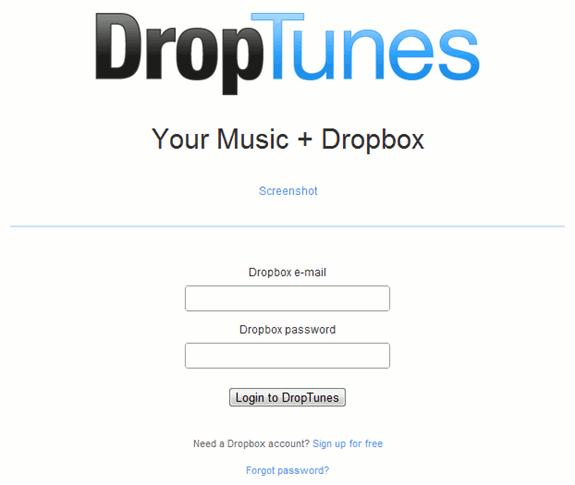 dropbox-music