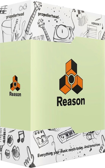 propellerhead-reason-7