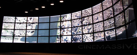 Video Wall And Multi Monitor Display Solutions