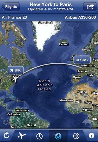 flight-tracker-pro-iphone