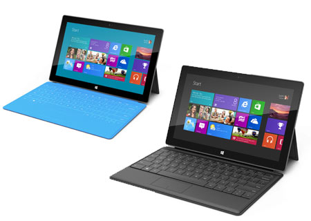 microsoft surface rt vs surface pro. Black Bedroom Furniture Sets. Home Design Ideas