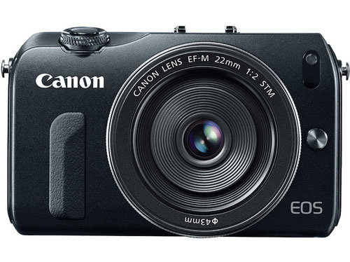 CanonEOSM1