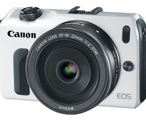 CanonEOSM4