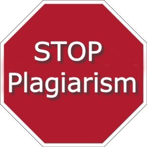 plagiarism misappropriation of other people s works