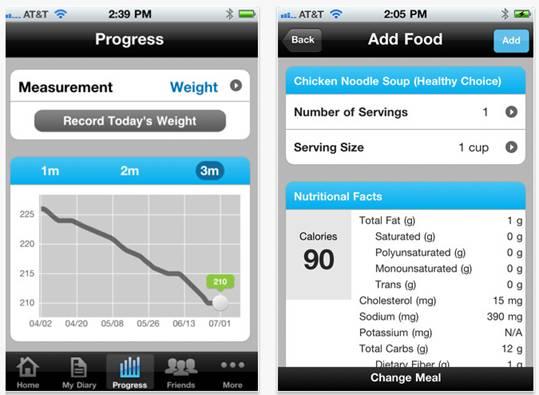 diet-tracker