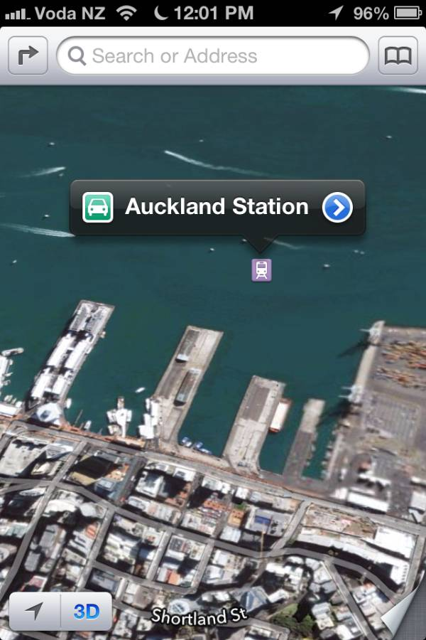 apple-maps-aukland-station
