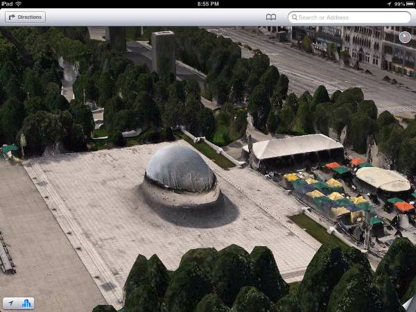 apple-maps-chicago-bean