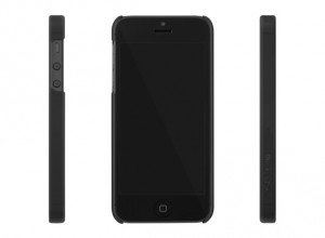 Four Recommended Cases for iPhone 5
