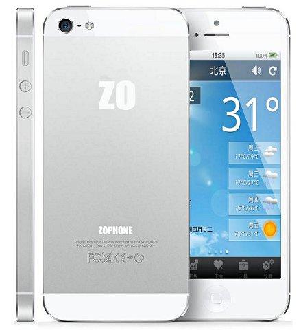 ZoPhone-i5