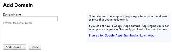 panduan cara mendaftar Google Apps terbaru