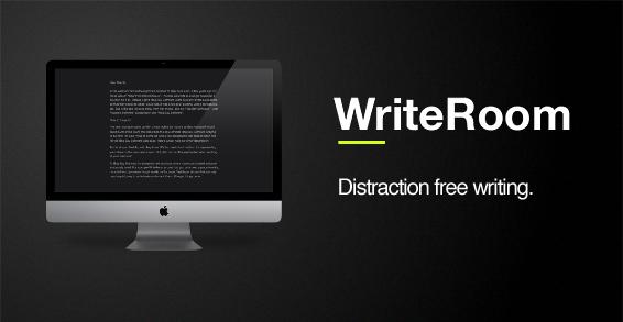 writeroom-mac