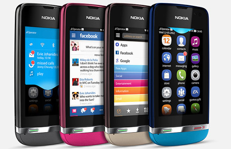 Nokia-Asha-news-reader