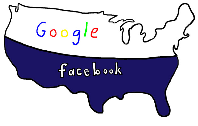 Facebook Graph Search vs Google Knowledge Graph