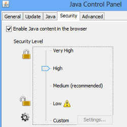java-security