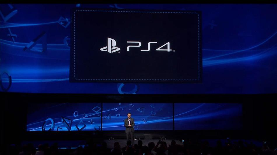 ps4-announced