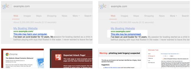 google-webmaster-hacked-sites