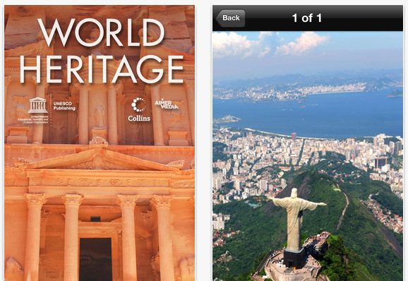 world-heritage-app