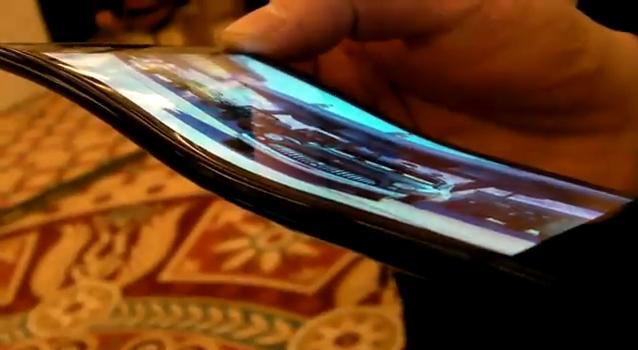 Samsung-galaxy-note-3-OLED-Screen
