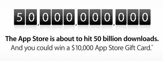 50-billion-app-store