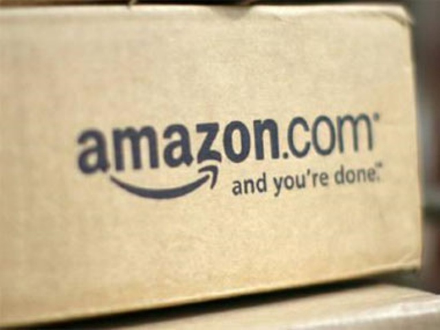 amazon-log-in