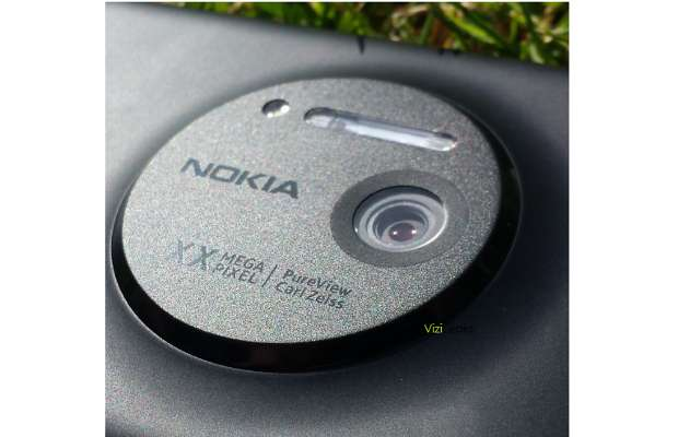 Nokia-EOS-camera