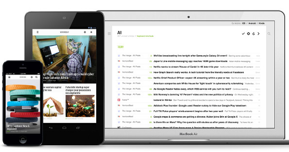 feedly-reader