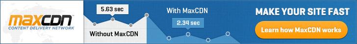maxcdn-speed