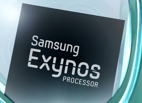 Samsung-Exynos-S