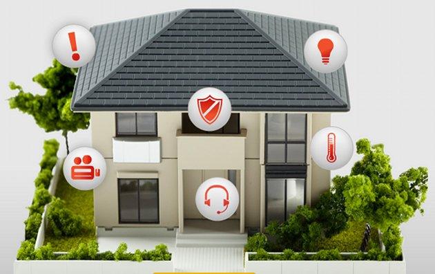 google-smart-home