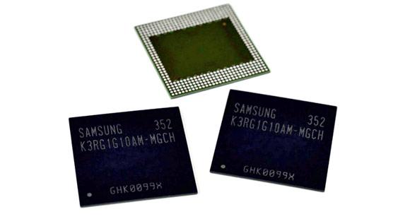 samsung-4GB-DDR4