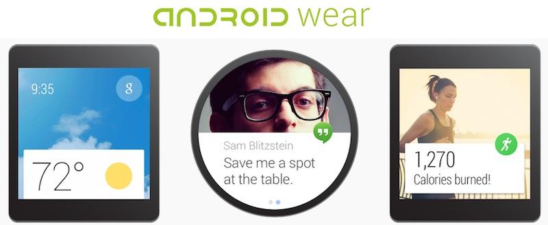 Google-wear