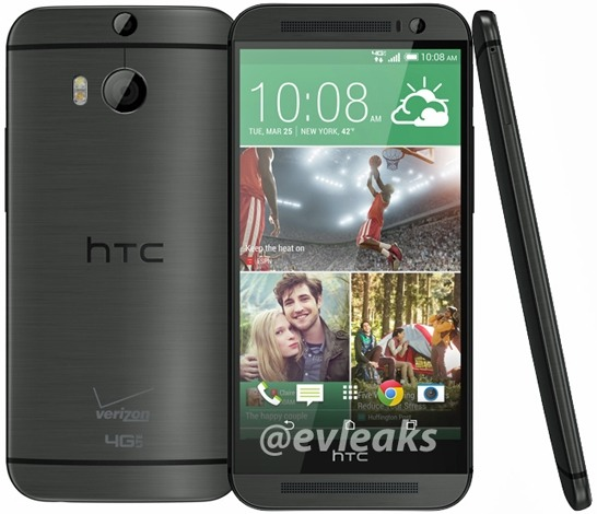 HTC-All-New-One-M8