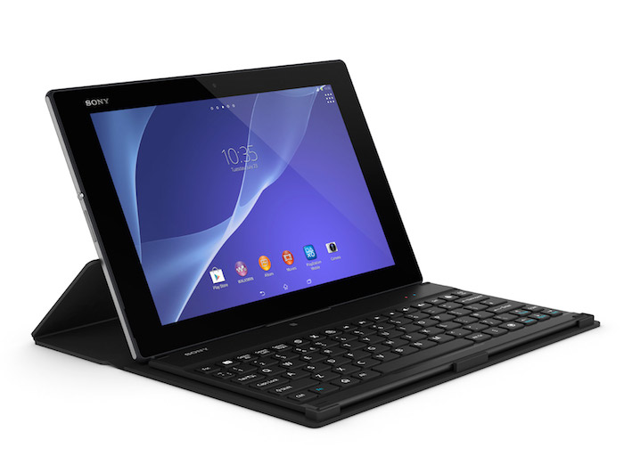 Sony-Xperia-Z2-Tablet-Keyboard-Dock