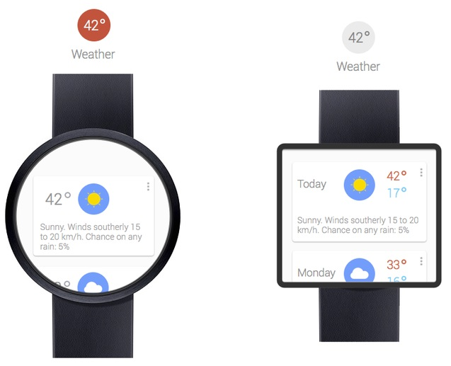 android-sdk-wearable