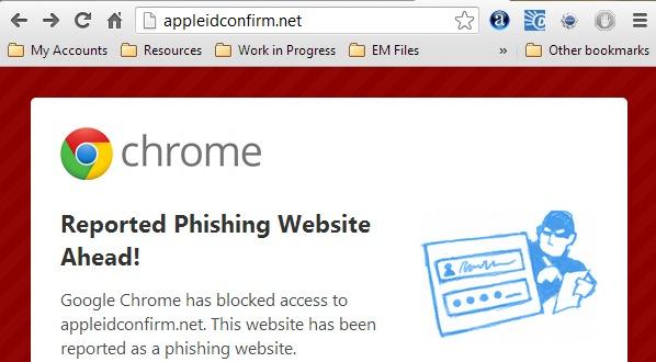 apple-phishing