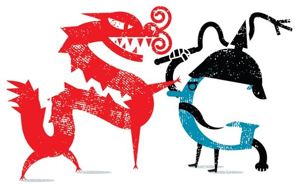 google-encryption-china