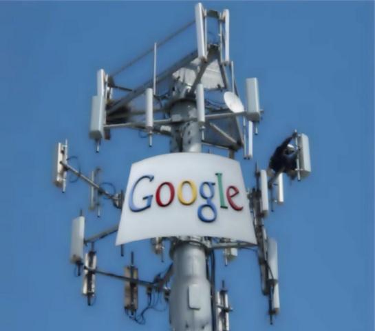 google-wireless-network