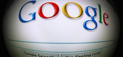 google-personal-data