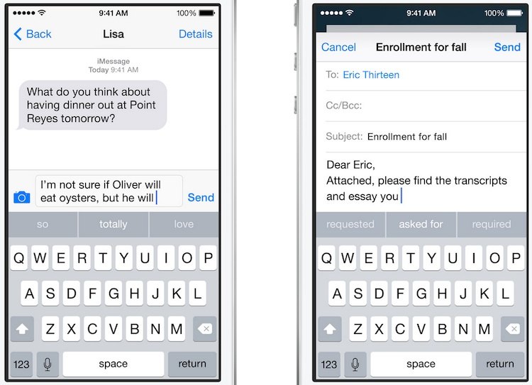 ios8-quicktype